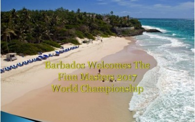 Barbados World Masters 2017