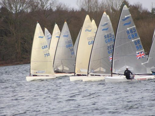 Alton Water Open