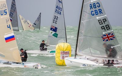 GAC Pindar U 23 team impress at Finn Europeans