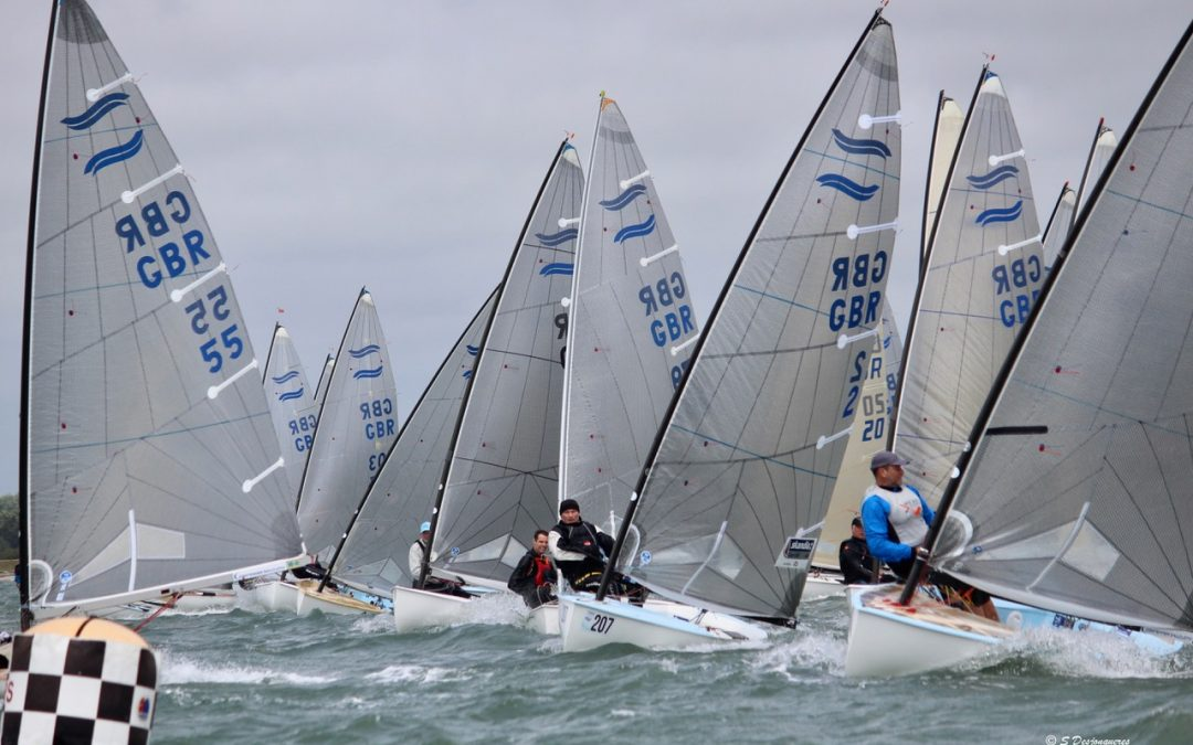 Keyhaven Masters Championships & Open