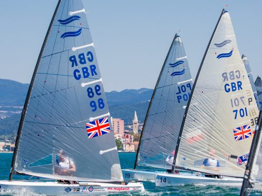 Silver Cup Day 1 report