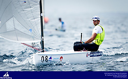 Japan World Cup Series, Enoshima, 9-16th September