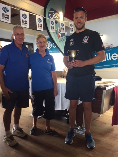 GAC Pindar BFA National Championships 2019 | BRITISH FINN ASSOCIATION