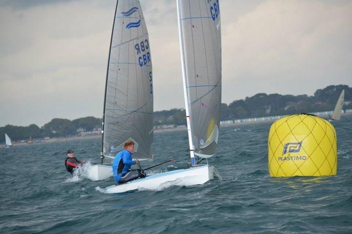 Southern Finn Championships 2015