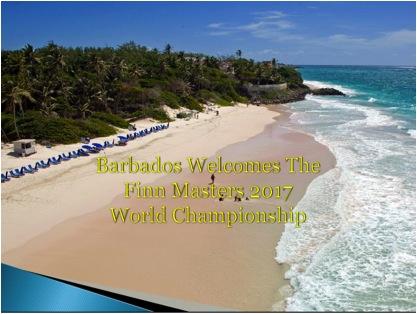 Barbados World Masters 2017