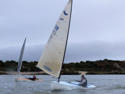 Solway YC Open – Kippford Week
