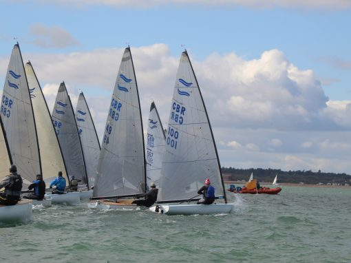 Warsash Open 2020