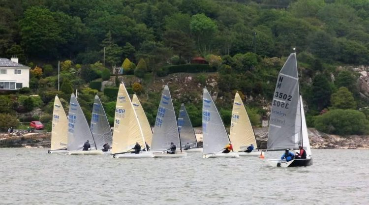Solway Yacht Club Open – Scottish Championships and TT event