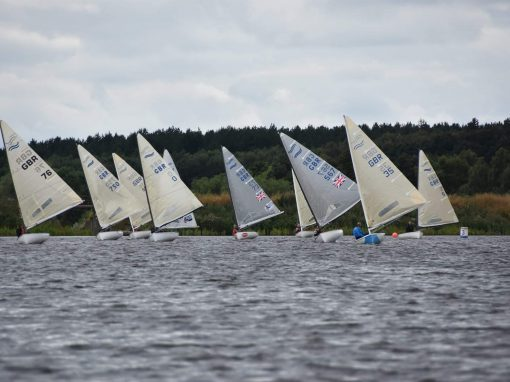 Northern Area Championships, West Riding SC